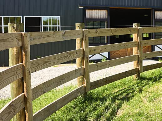 Fencing Supplier & Installer