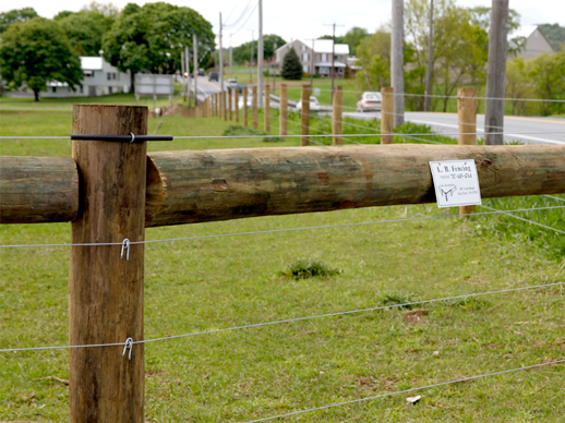 LB Fencing - High Tensile Fencing