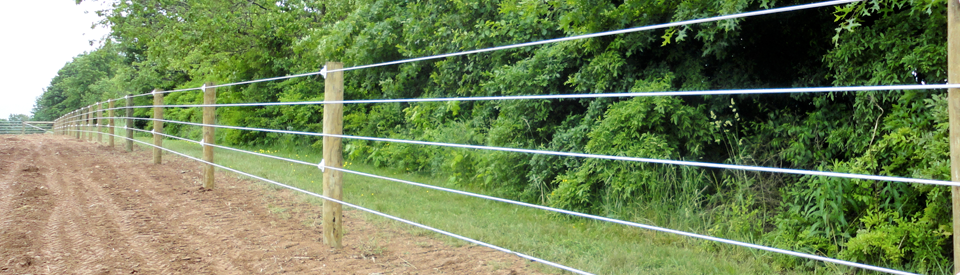 Lb Fencing Poly Coated Fencing